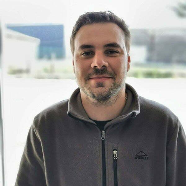 Bastien Montjaux, ACTM