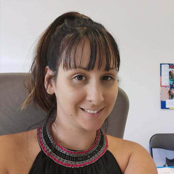 Cindy Mathieu, ACTM