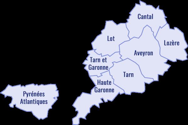 ACTM entreprise de sécurité basée en Aveyron