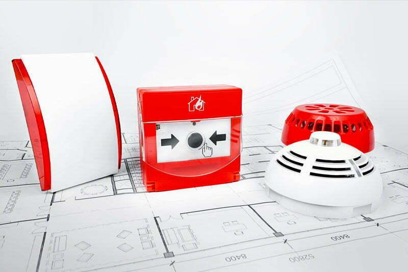 ACTM, entreprise de sécurité en Aveyron, expert détection incendies